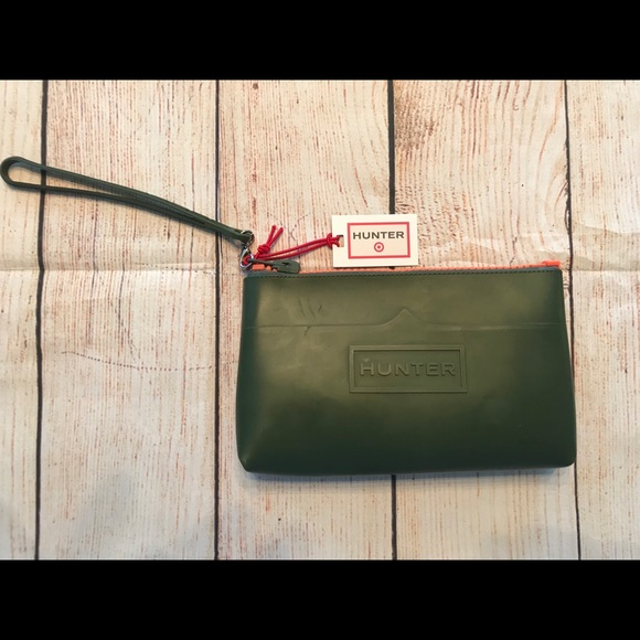 Hunter Handbags - Hunter for Target Wristlet